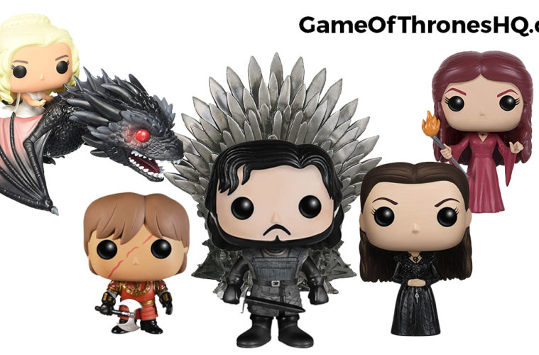 funko pop game of thrones, game of thrones funko pop list