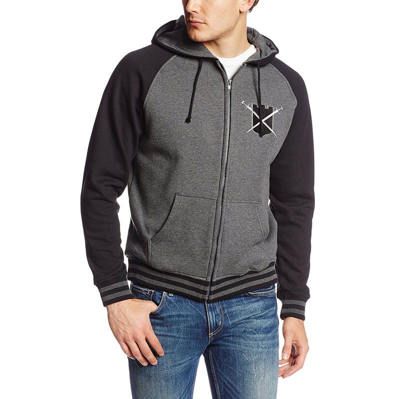 game of thrones varsity hoodie, night's watch