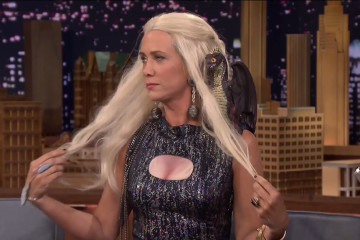 game of thrones, kristen wiig, khaleesi, daenerys