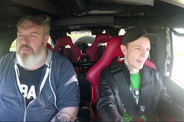game of thrones, kristian nairn, deadmau5