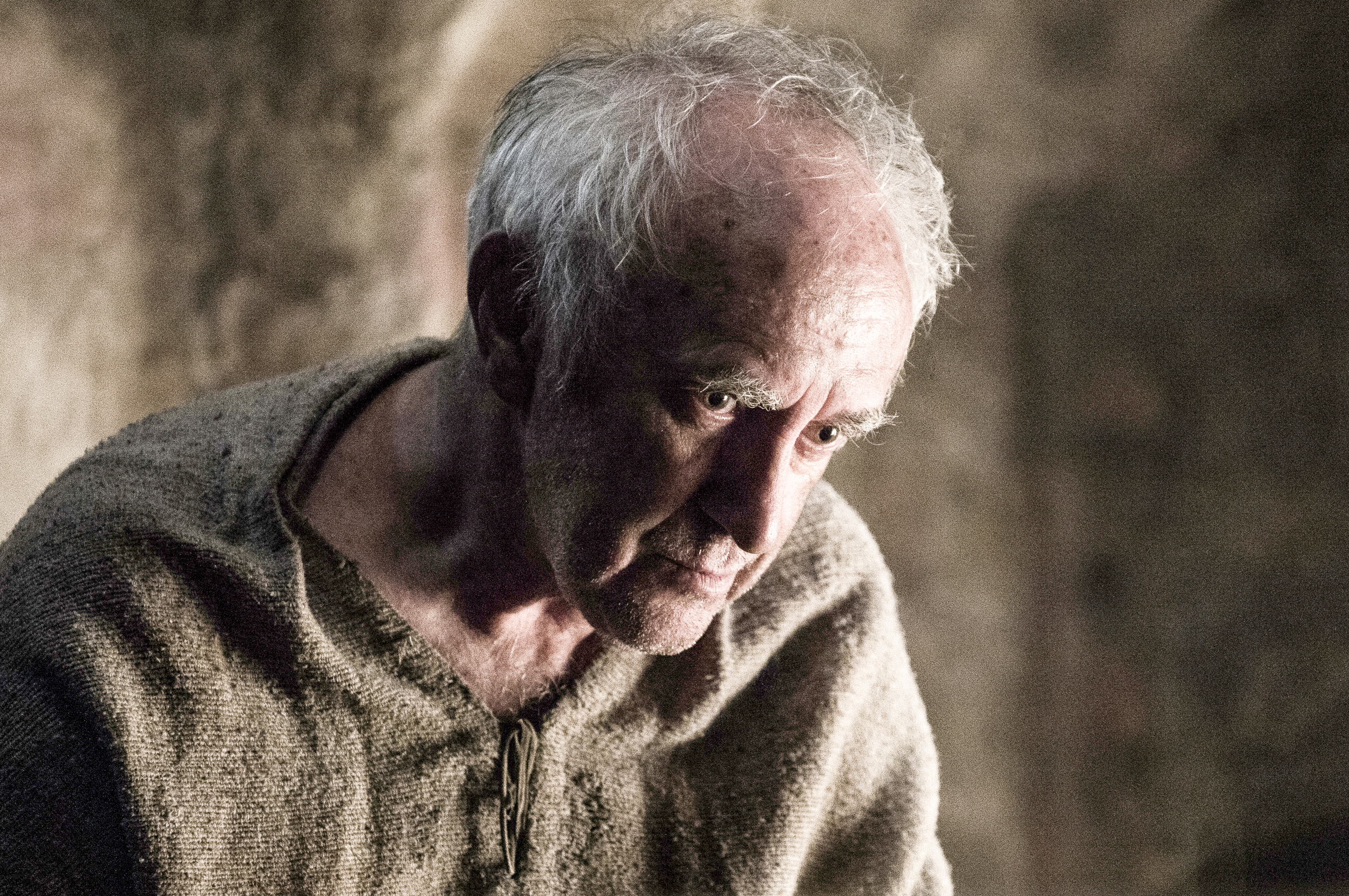 game of thrones season 6 photos, high sparrow