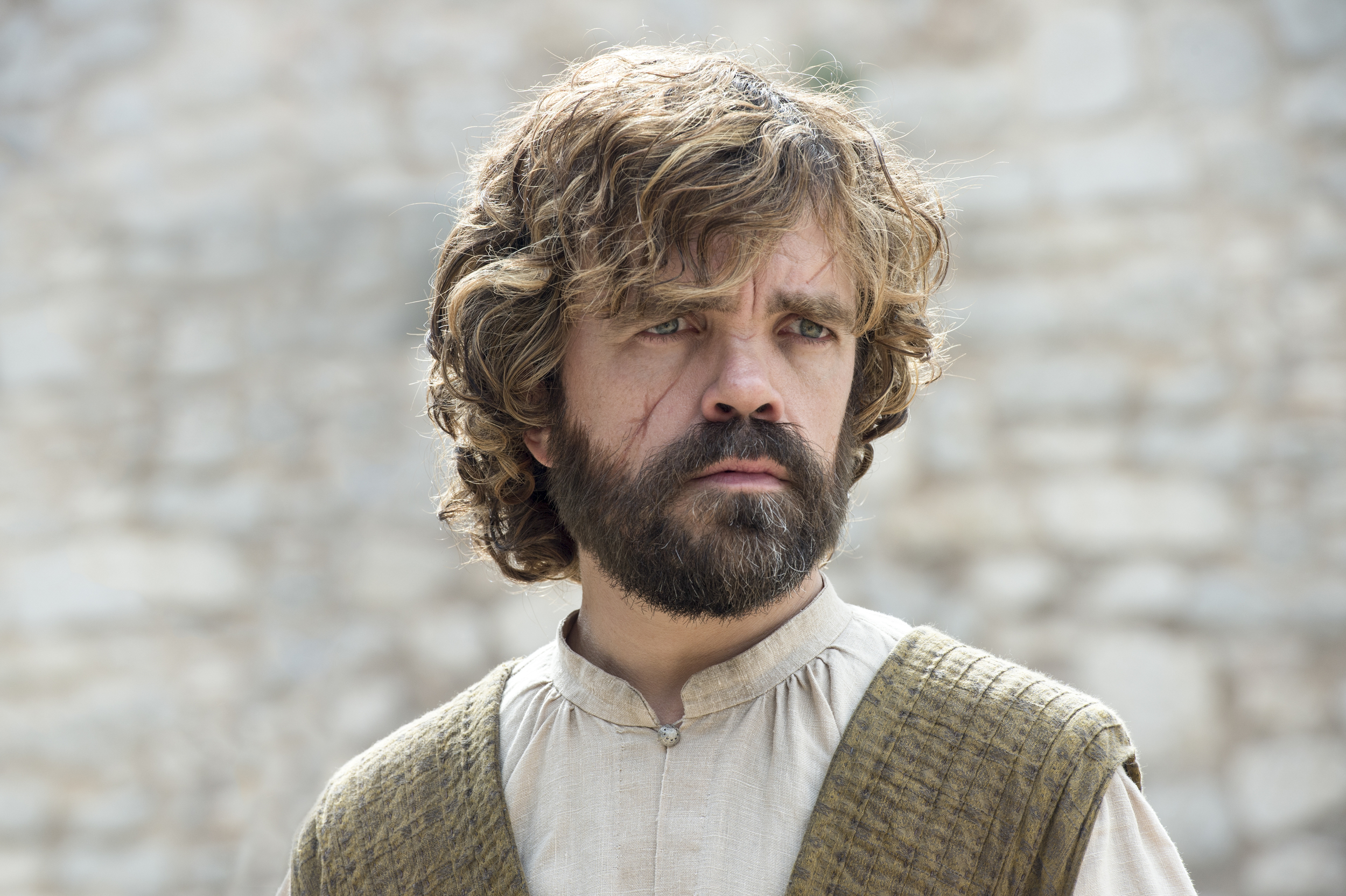 game of thrones season 6 photos, tyrion lannister, peter dinklage