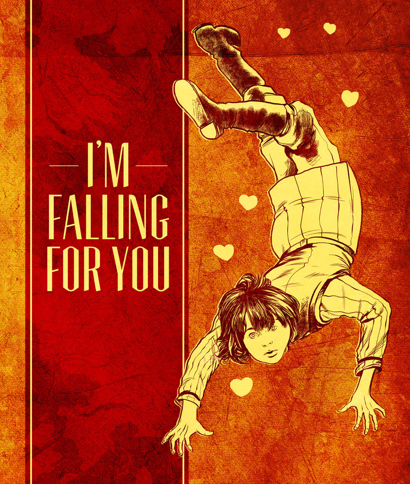game of thrones valentine's cards, bran stark, falling for you
