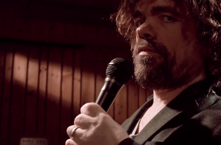 peter dinklage, coldplay, game of thrones musical