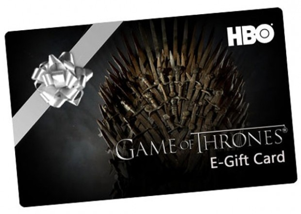 game of thrones e-gift card
