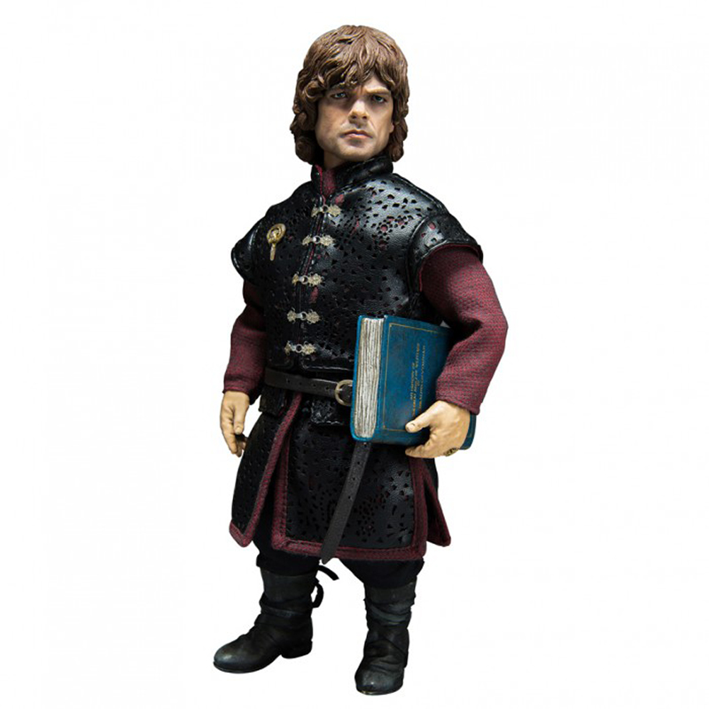 tyrion lannister 1/6 scale figure