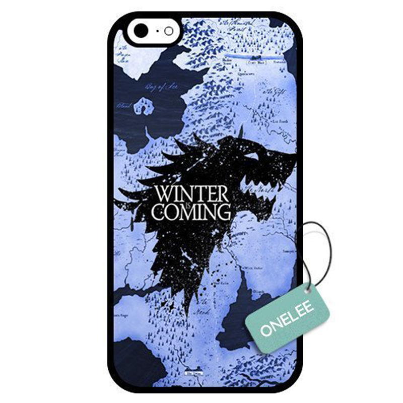 game of thrones iphone case winter is coming.